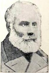 Mayor John Powell