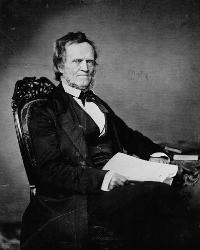 Mayor William Lyon Mackenzie